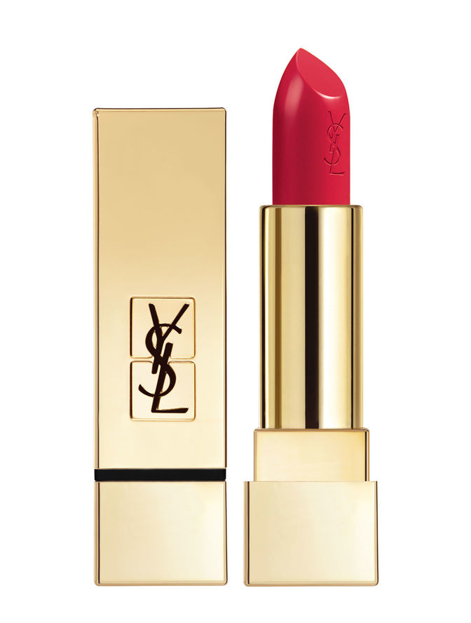 Yves Saint Laurent Rouge Pur Couture Lipstick 3.8g