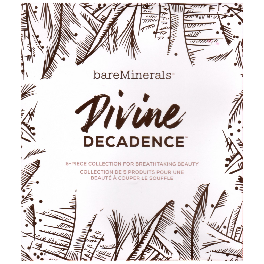 BareMinerals Divine Decadence 5-Piece Collection