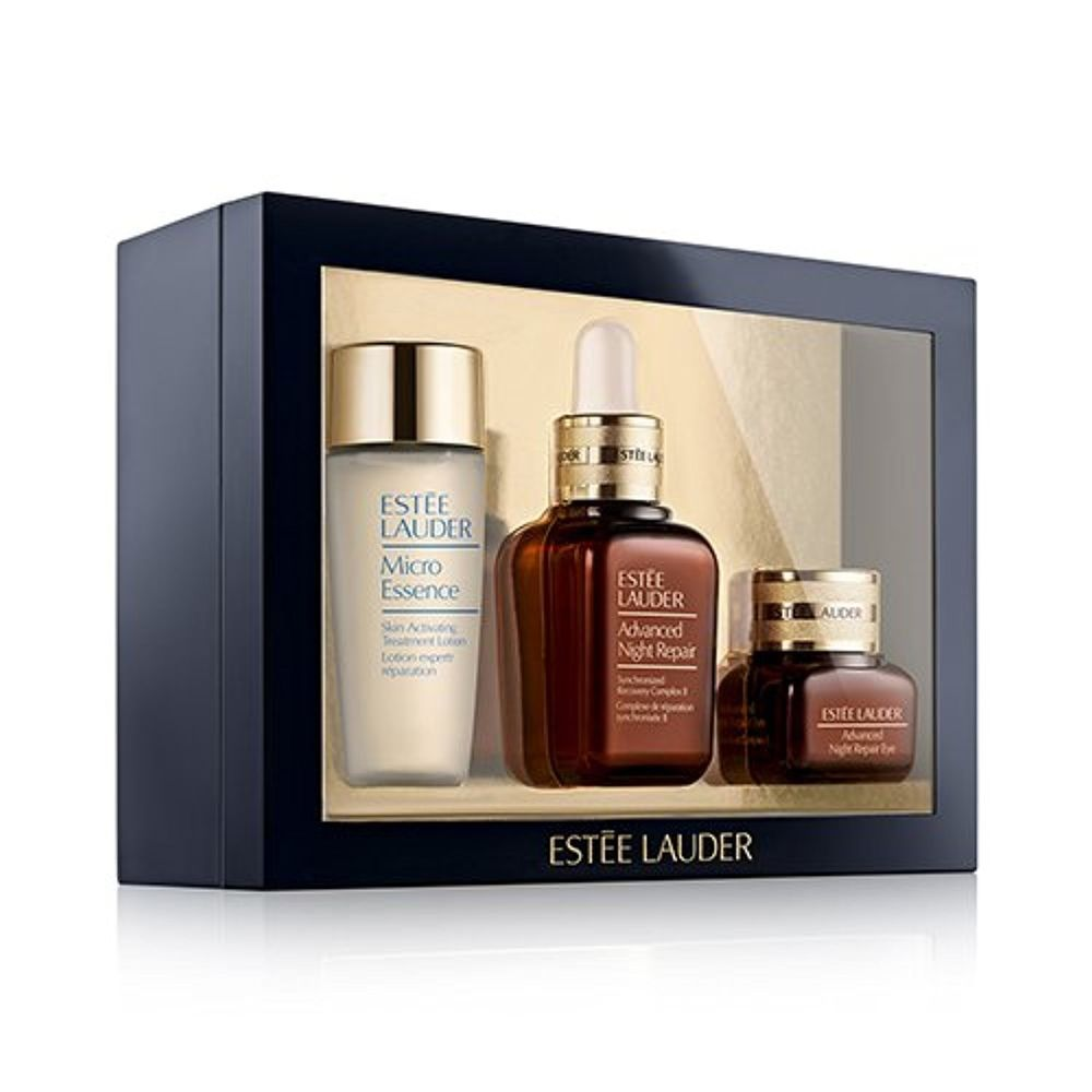 Estee Lauder Travel Exclusive Best of the Best Skincare Collection