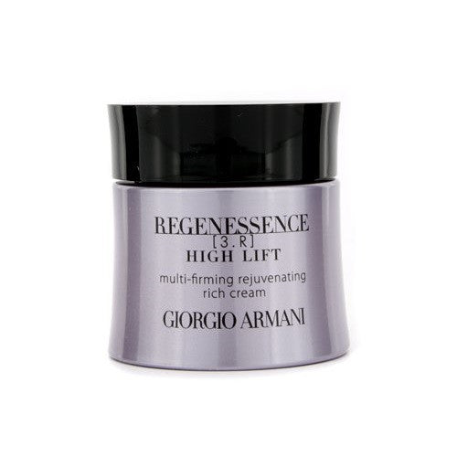 Giorgio Armani Regenessence [3.R] High Lift Rejuvenating Rich Cream 50ml - Look Incredible