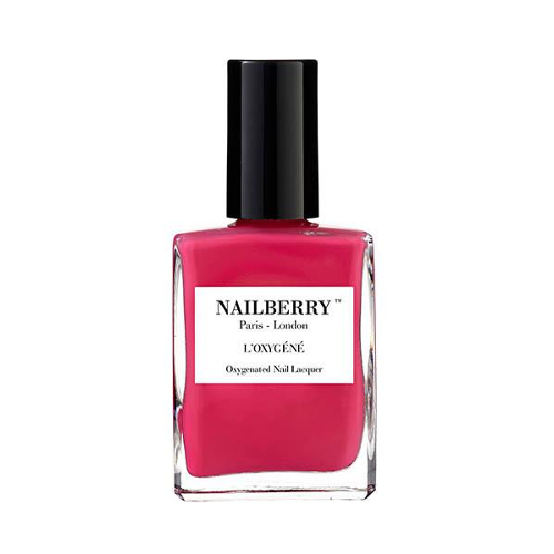 Nailberry L'Oxygéné Oxygenated Nail Lacquer 15ml