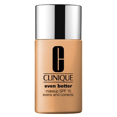 Clinique Even Better Makeup SPF 15 - Look Incredible