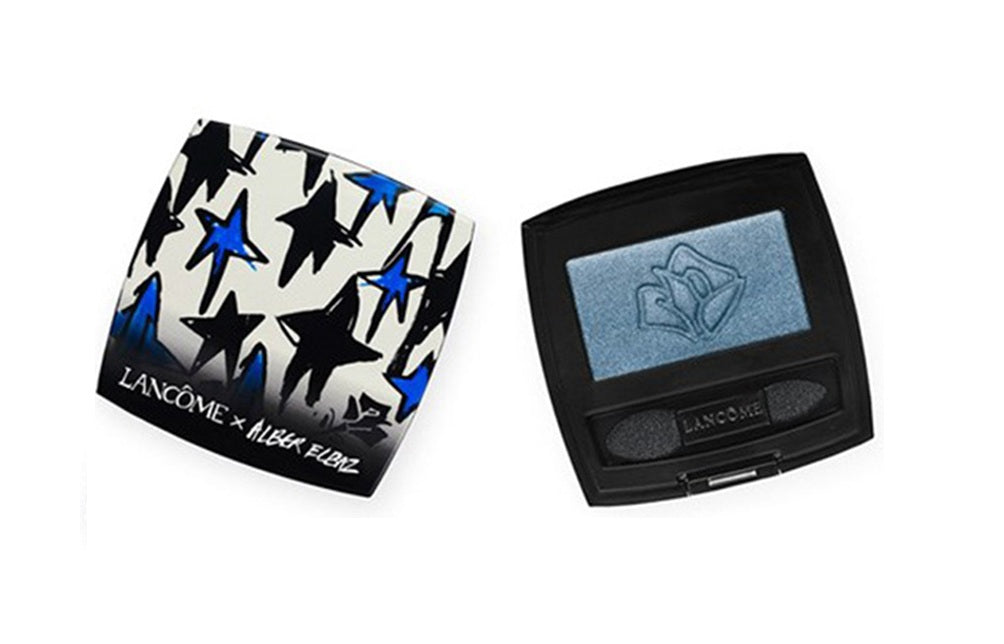 Lancome Ombre Hypnose Star Eyes By Alber Elbaz Eye Shadow Single S205 - Look Incredible