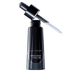 Giorgio Armani Crema Nera Extrema Youth Memory Eye Serum 15ml - Look Incredible