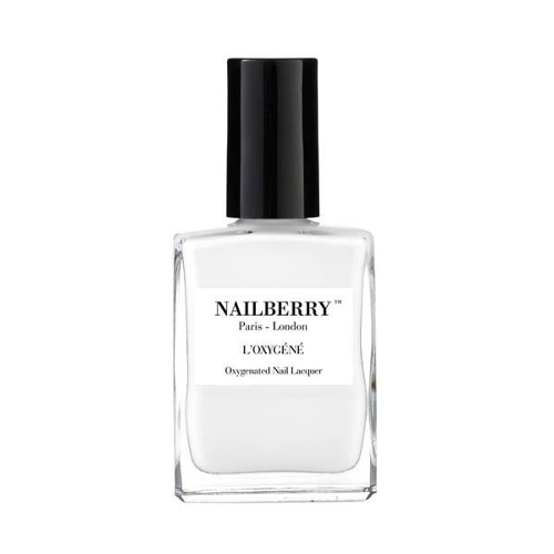 Nailberry L'Oxygéné Oxygenated Nail Lacquer - Flocon