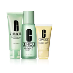 Clinique 3 Step Introduction Kit - Look Incredible