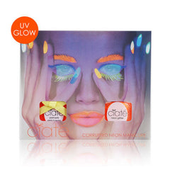 Ciate Corrupted Neon Manicure Set - Look Incredible