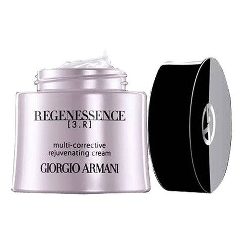 Giorgio Armani Regenessence [3.R] Rejuvenating Cream 50ml - Look Incredible