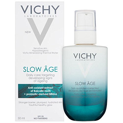 Vichy Slow Age SPF25 Day Fluid Moisturiser 50ml
