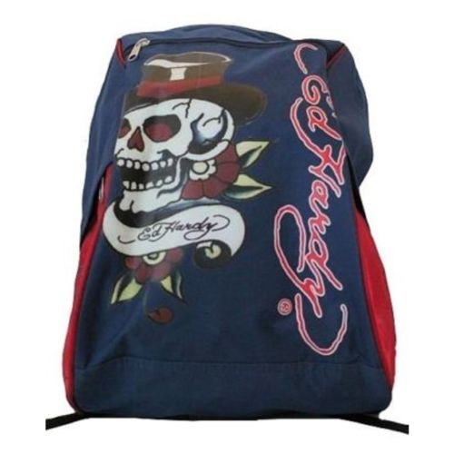 Ed Hardy Back To School Backpack