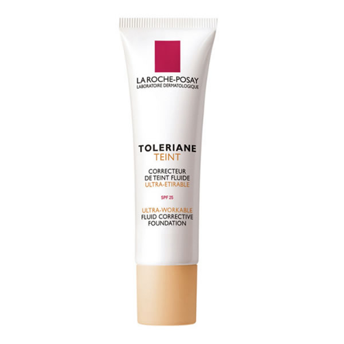 La Roche-Posay Toleriane Teint Ultra-Workable Fluid Corrective SPF25 Foundation 30ml