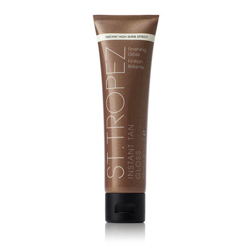 St Tropez Instant Tan Finishing Gloss 100ml