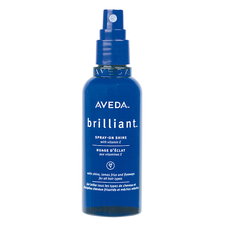 Aveda Brilliant Spray-On-Shine with Vitamin E 100ml