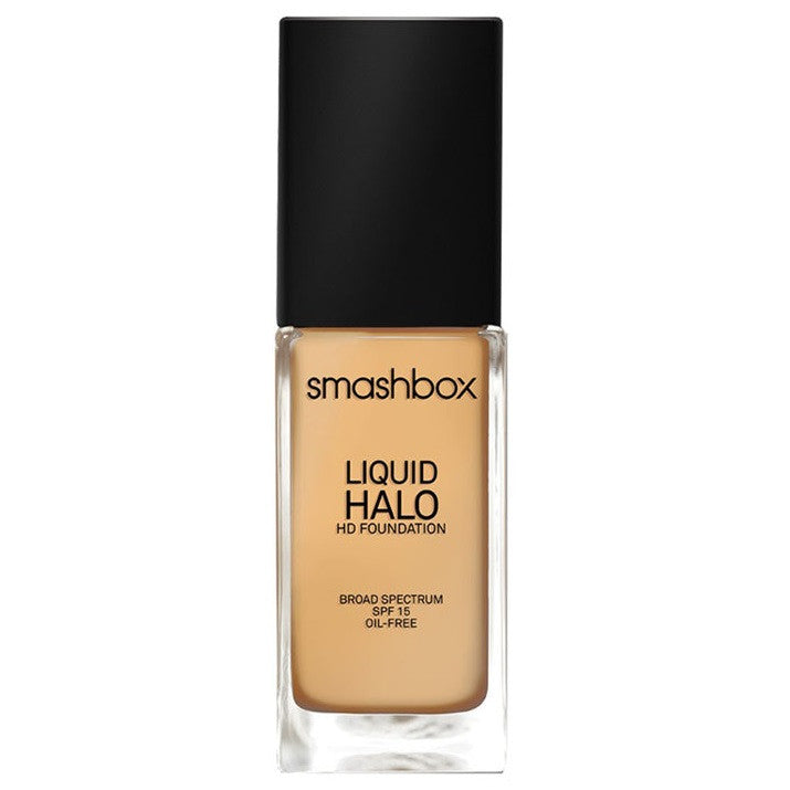 Smashbox Liquid Halo HD Foundation SPF 15 - 3 - smartzprice