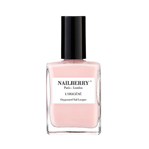Nailberry L'Oxygéné Oxygenated Nail Lacquer - Candy Floss