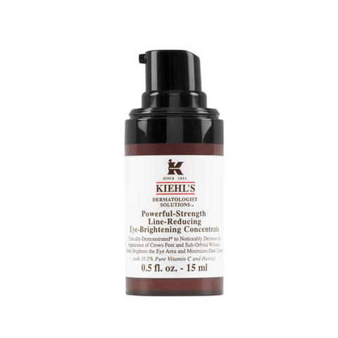 Kiehl's Powerful-Strength Line-Reducing Eye-Brightening Concentrate 15ml