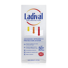 Ladival Sun Protection Spray SPF30 150ml
