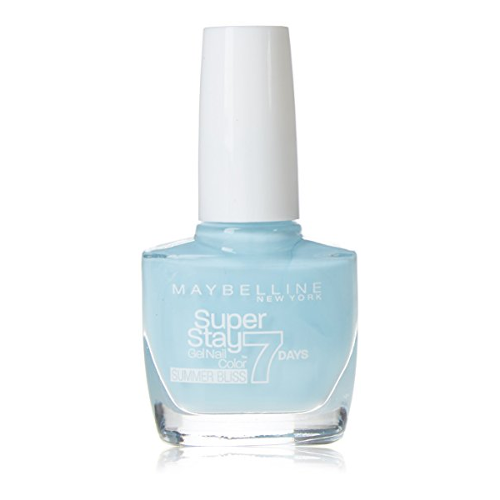 Maybelline Summer Bliss SuperStay 7 Days Gel Nail Colour
