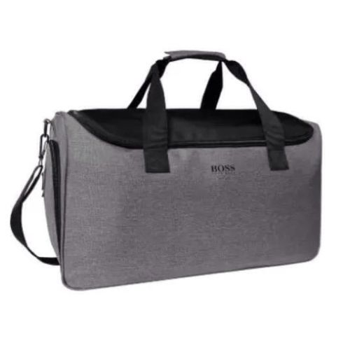 f3c0c9d16f Hugo Boss Mens Weekender Bag – Look Incredible