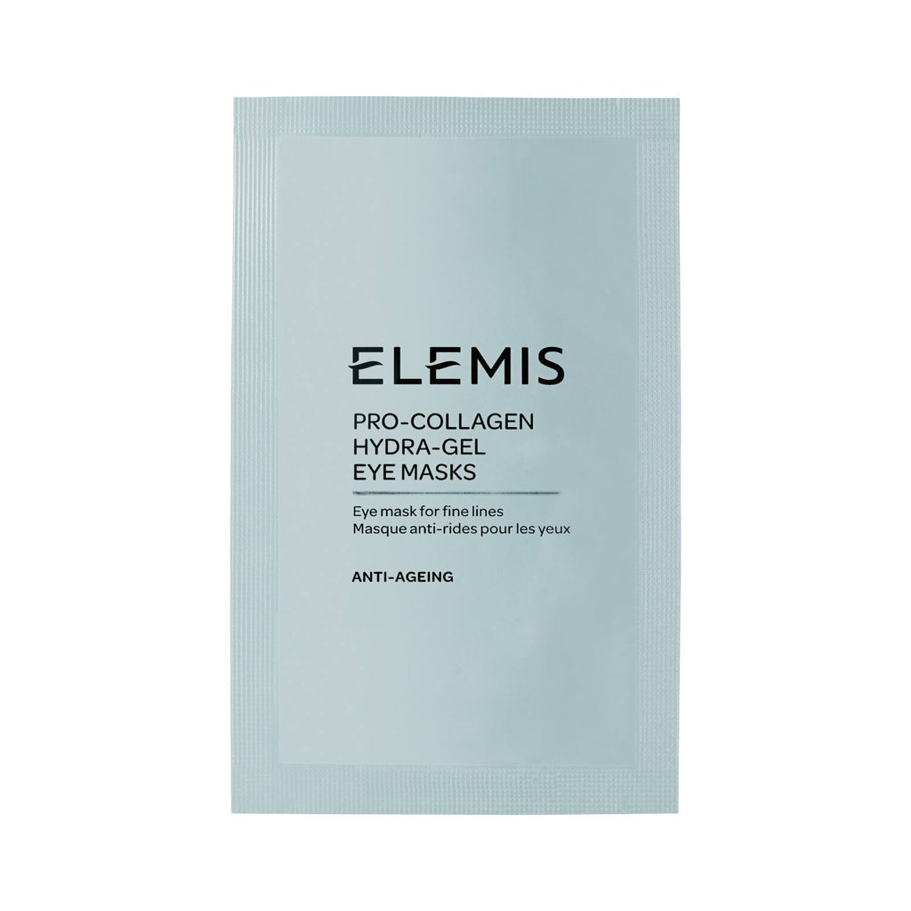 Elemis Pro-Collagen Hydra-Gel Anti-Ageing Eye Masks (Pack of 6)