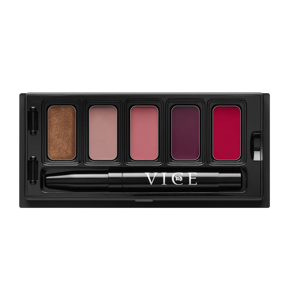 Urban Decay Nagel Vice Sunglasses Lipstick Palette