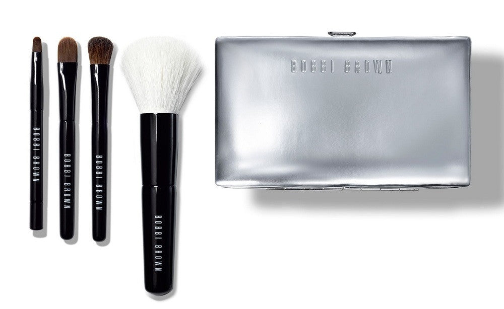 Bobbi Brown Mini Brush Set - smartzprice