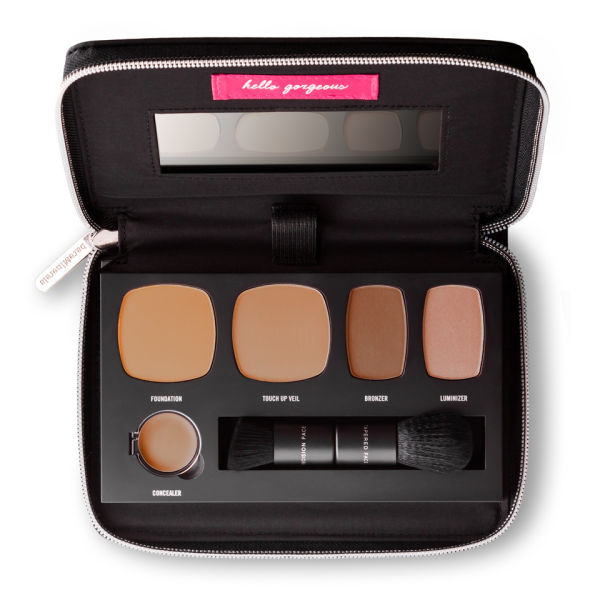 bareMinerals Ready to Go Complexion Perfection Palette - R250 Medium Neutral