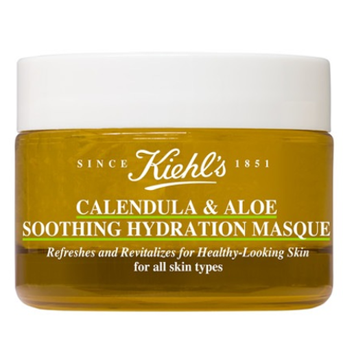 Kiehl's Calendula & Aloe Soothing Hydration Masque 14ml