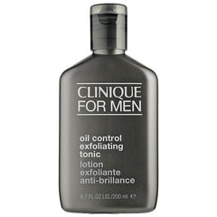 Clinique for Men Oil Control Exfoliating Tonic 200ml - Look Incredible