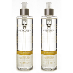 Spa Retreats Signature Cleansing Hand Wash 275ml (Set of 2)
