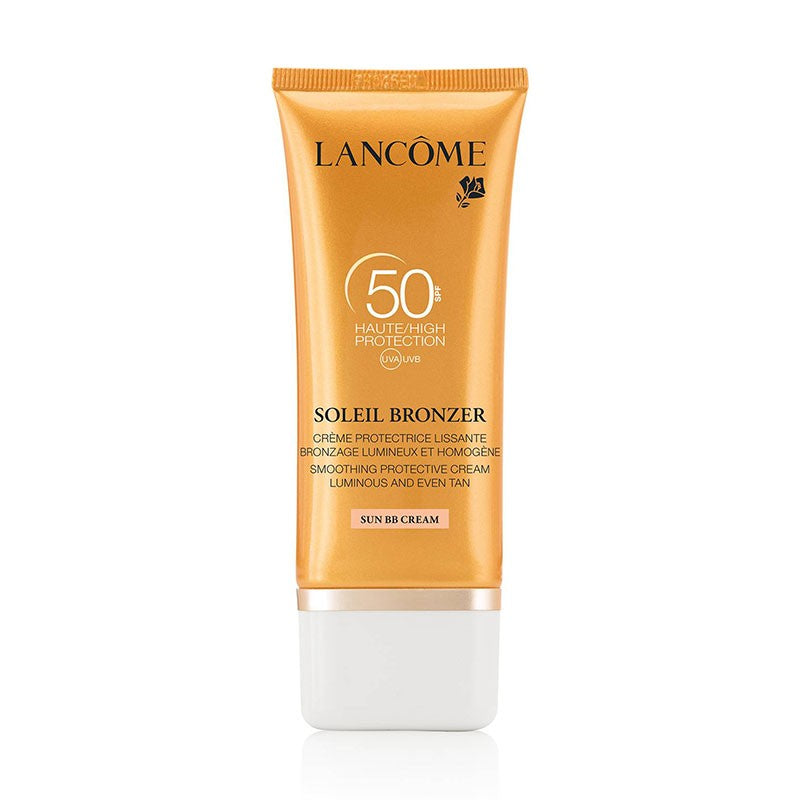 Lancome Soleil Bronzer Sun BB Cream SPF 50 50ml - Look Incredible