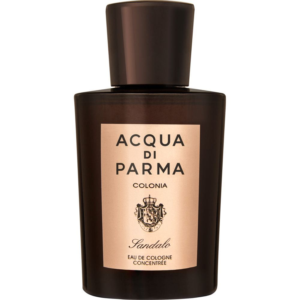 Acqua Di Parma Colonia Sandalo Eau de Cologne Concentree Natural Spray 100ml
