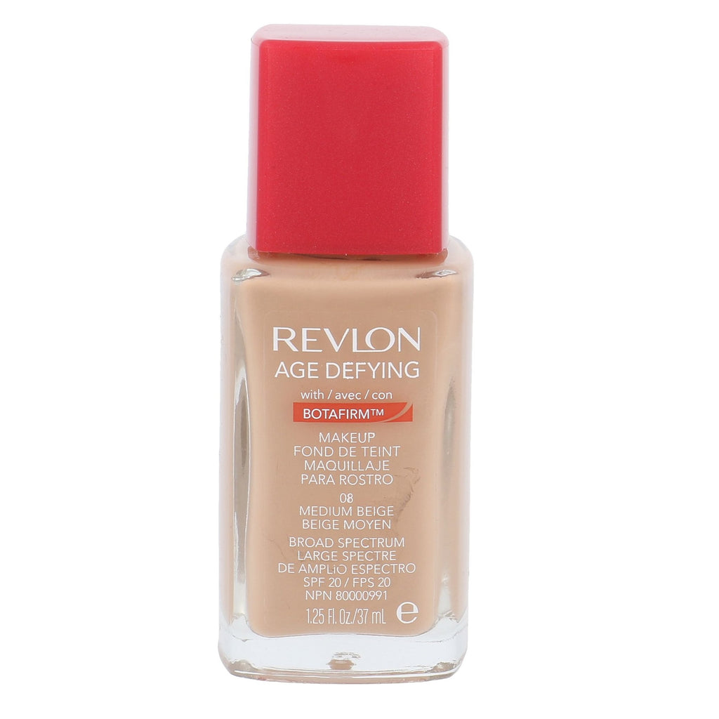 Revlon Age Defying SPF 20 Makeup with Botafirm 37ml