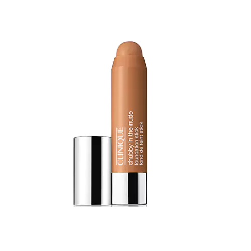 Clinique Chubby in The Nude Foundation Stick - Look Incredible