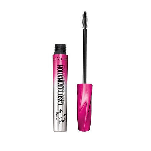 Bareminerals Lash Domination Petite Precision Mascara Travel size - Look Incredible