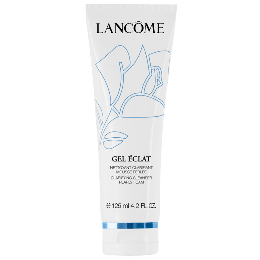 Lancome Gel Eclat Foaming Gel Cleanser 125ml