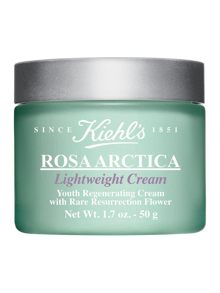 Kiehl's Rosa Arctica Youth Regenerating Cream