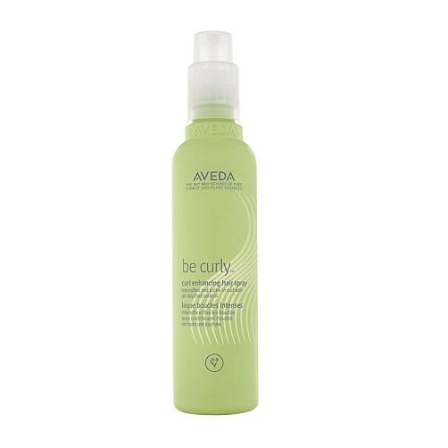 Aveda Be Curly Curl Enhancing Hair Spray 200ml - Look Incredible