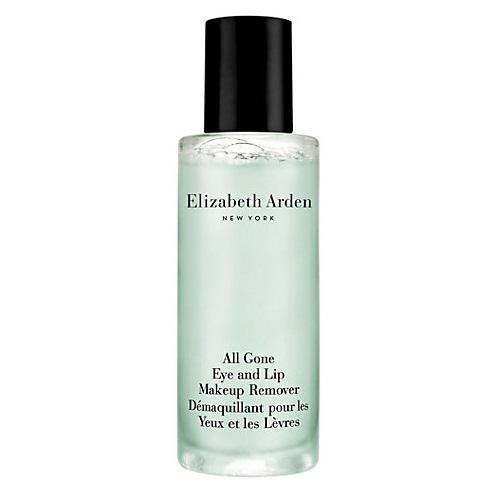 Elizabeth Arden All Gone Eye And Lip Make Up Remover 50ml Travel Size