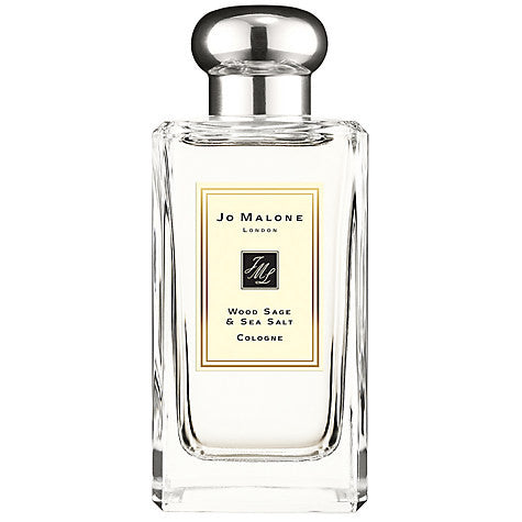 Jo Malone London Wood Sage & Sea Salt Cologne 100ml - Look Incredible