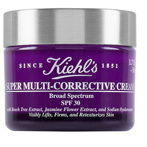 Kiehl's Super Multi-Corrective Cream SPF30 50ml - Look Incredible