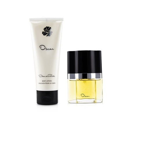 Oscar De La Renta Oscar Gift Set 30ml EDT + 100ml Body Lotion