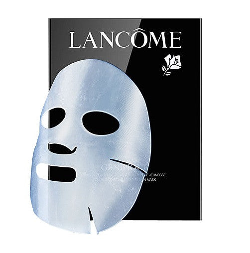 Lancôme Génifique Serum Mask x 6 - Look Incredible