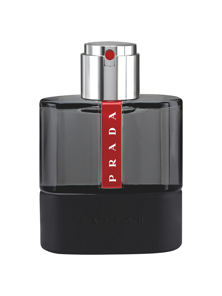 Prada Luna Rossa Carbon Eau De Toilette Spray 50ml