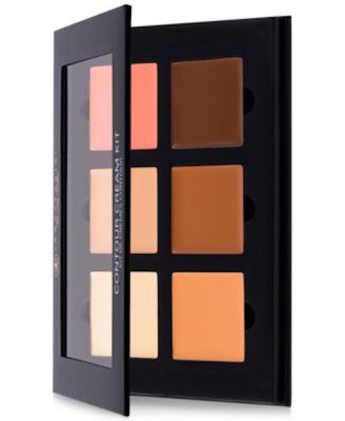 Anastasia Beverly Hills Pro Series Contour Cream Kit Medium - Look Incredible