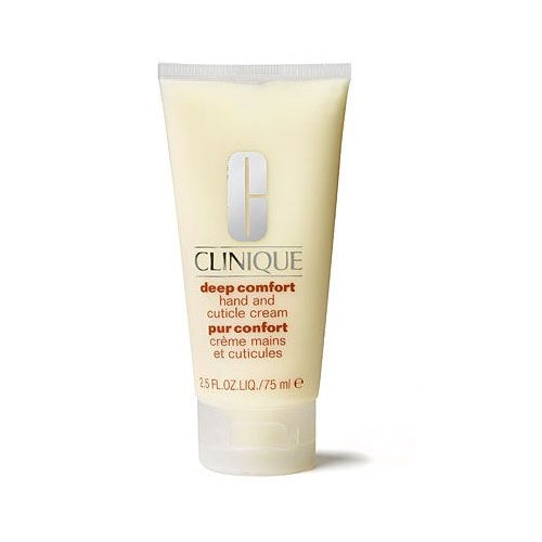 Clinique Deep Comfort Body Wash - 200 ml