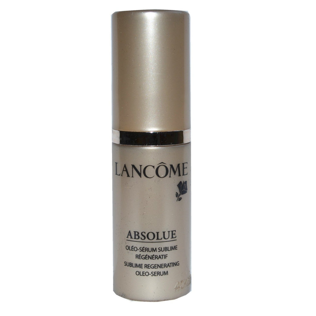 Lancome Absolue Sublime Regenerating Oleo Serum Travel Size 5ml