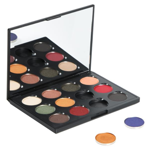 Coastal Scents Fall Festival Eyeshadow Palette