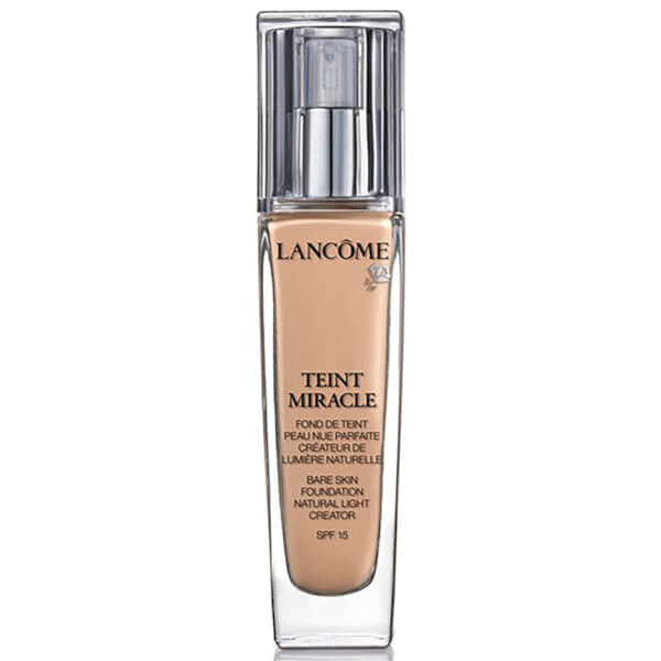 Lancome Teint Miracle Foundation 30ml