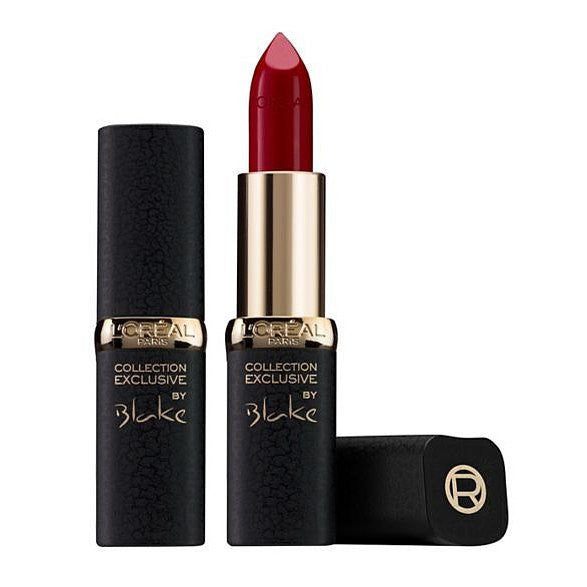 L'Oreal Paris Color Riche Exclusive Lipstick - Look Incredible